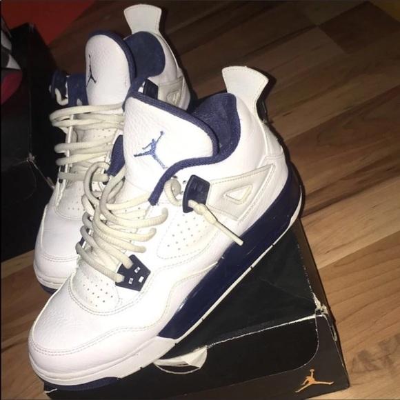 Jordan Shoes   Jordan Columbia 4s